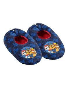 Jungen PawPatrol-Pantoffeln
