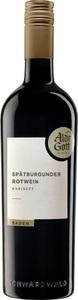 Alde Gott Spätburgunder Rotwein Kabinett 2017 0,75 ltr