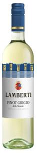 Lamberti Pinot Grigio Weißwein 2019 0,75 ltr