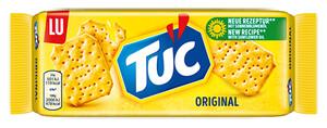 De Beukelaer Tuc Cracker Original 100 g