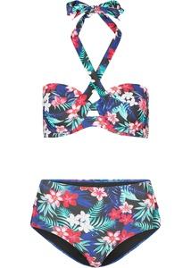 Balconette Bügel Bikini (2-tlg. Set)