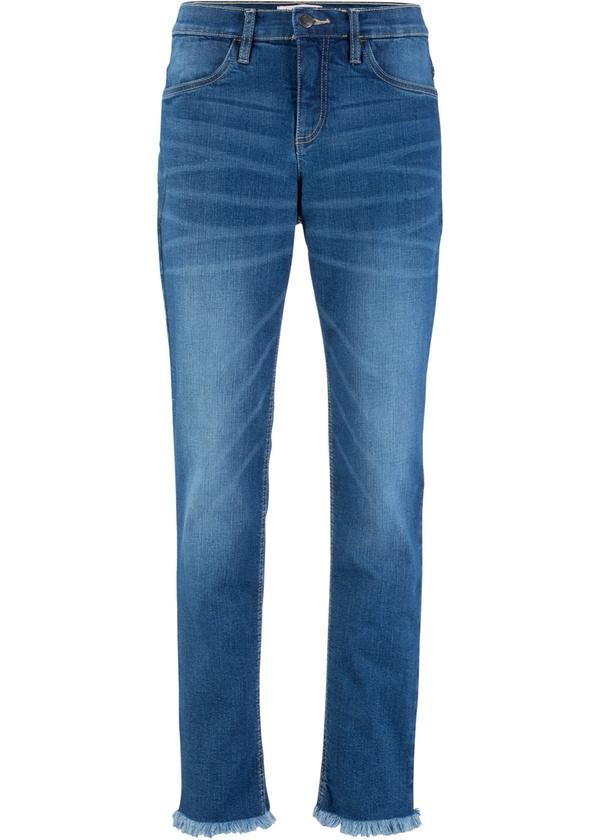 7/8-Stretch-Jeans CLASSIC