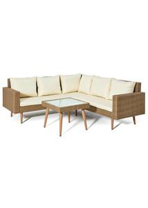 Gartenmöbel Set (3-tlg.Set)