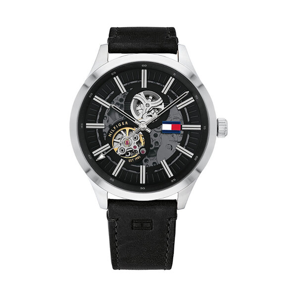 Tommy Hilfiger Herrenuhr Spencer 1791641