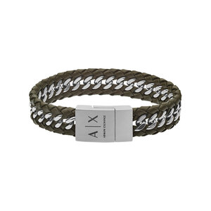 Armani Exchange Herrenarmband AXG0044040