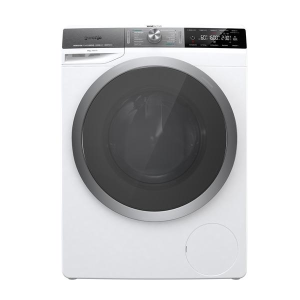 GORENJE W2S967LNT Waschmaschine mit 1600 U/Min. in Weiß
