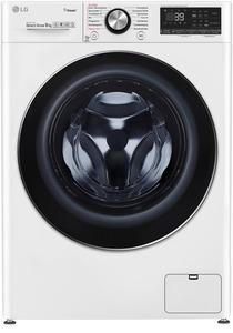 LG V9W900 Waschmaschine mit 1400 U/Min. in Weiß
