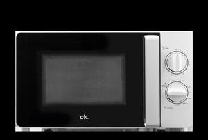 OK. OMW 2213 W Mikrowelle 800 Watt | SATURN