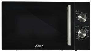 Koenic Mikrowelle KMW 1221 B | SATURN