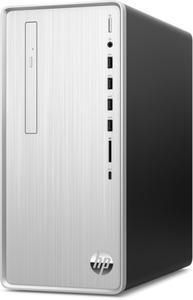 HP Pavilion TP01-0317NG, Desktop PC mit Core™ i5 Prozessor, 8 GB RAM, 1 TB SSD, GeForce GTX 1650, 4 GB