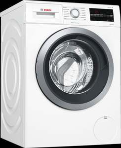 BOSCH WAG28430 Serie 6 Waschmaschine (9 kg, 1361 U/Min., A+++)