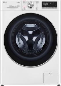 LG F4WV409S1 Serie 4 Waschmaschine (9 kg, 1400 U/Min., A+++)