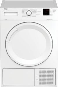 BEKO DS73S2PA Wärmepumpentrockner (7 kg, A+)