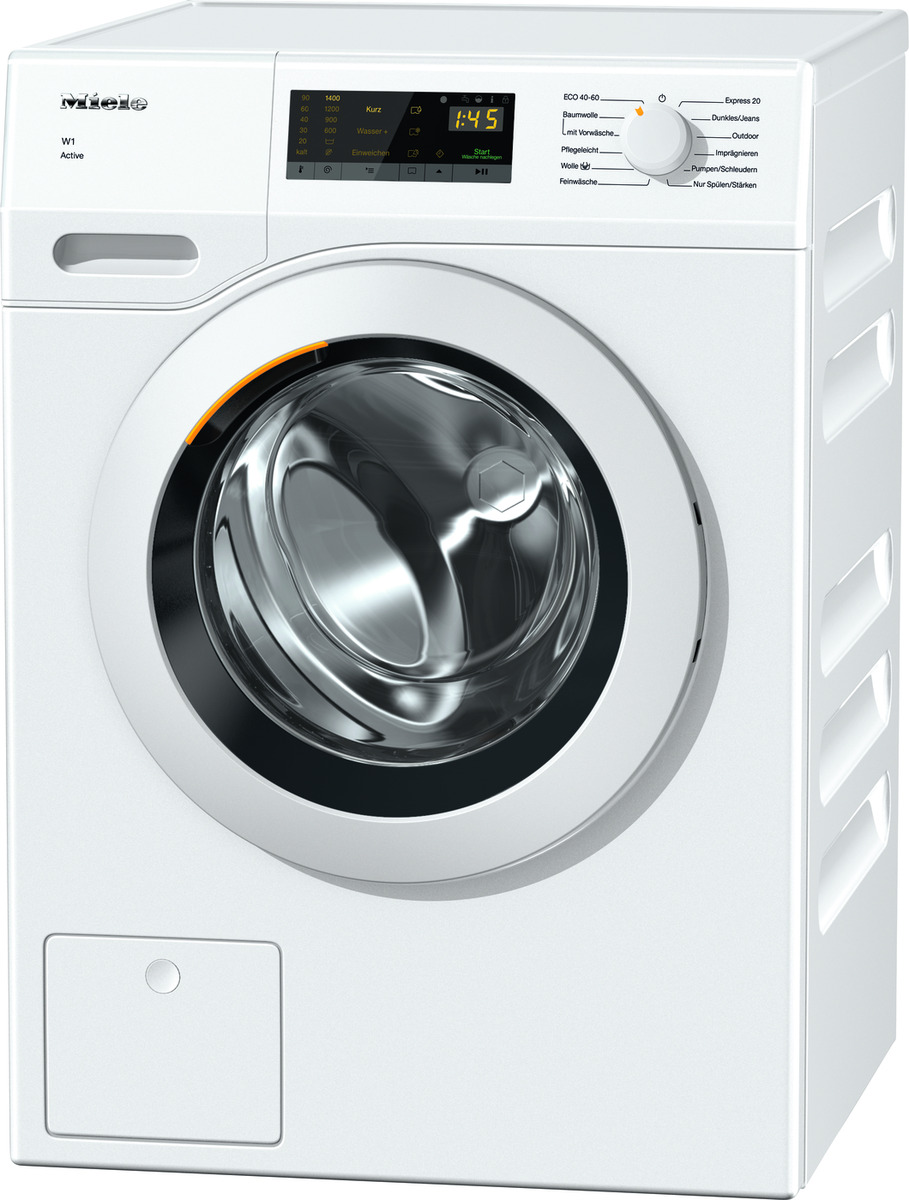 Bild 1 von MIELE WCA 030 WCS Active Classic Baureihe Waschmaschine (7 kg, 1400 U/Min., A+++)