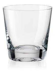 BOHEMIA Cristal Gläserset Whisky - Jive 6tlg.