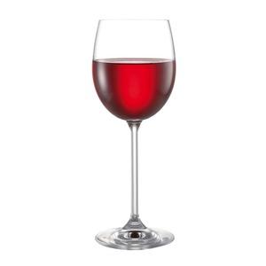 BOHEMIA Cristal Gläserset Weißwein - Natalie 6tlg.