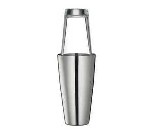 Cilio Cocktail-Shaker Boston 400 ml