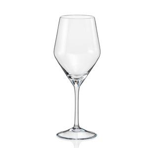 BOHEMIA Cristal Gläserset Wein - Jane 6tlg.