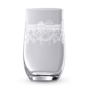 BOHEMIA Cristal Gläserset Rosalie 6tlg.