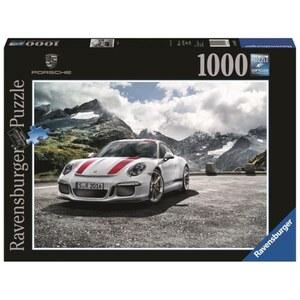 Ravensburger Puzzle: Porsche 911R, 1000 Teile
