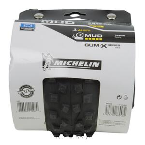 Faltreifen MTB Wild Mud Advanced Tubeless Ready 29x2,00 / ETRTO 52-622