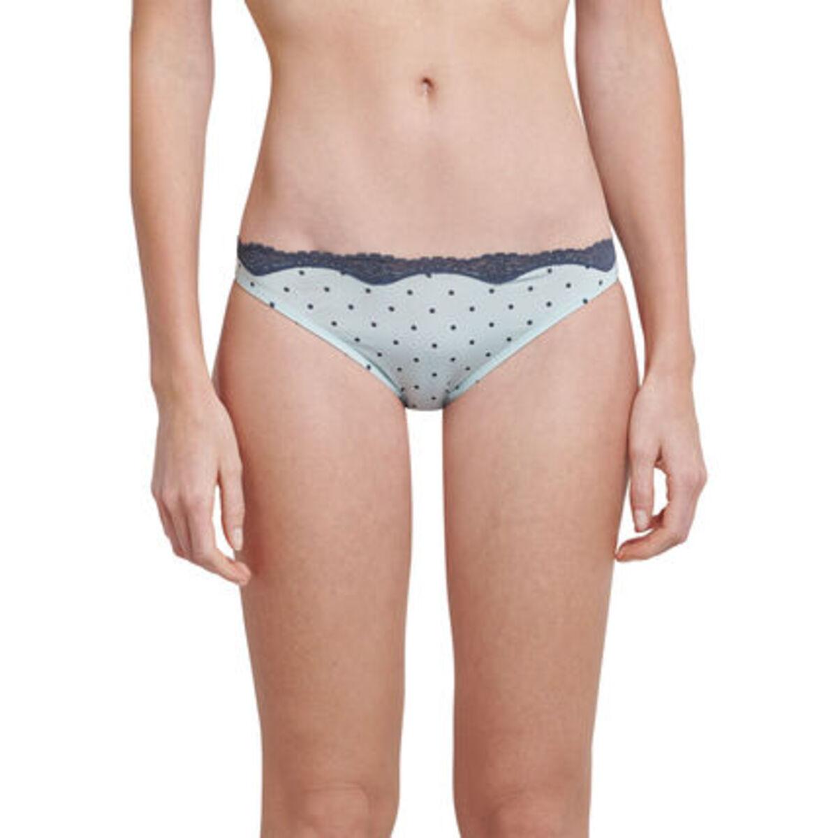 Bild 2 von Schiesser Slips, Mini, 3er-Pack, für Damen