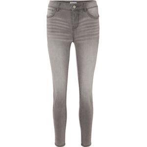 MANGUUN Jeans, Slim Fit, destroyed-Look, für Damen