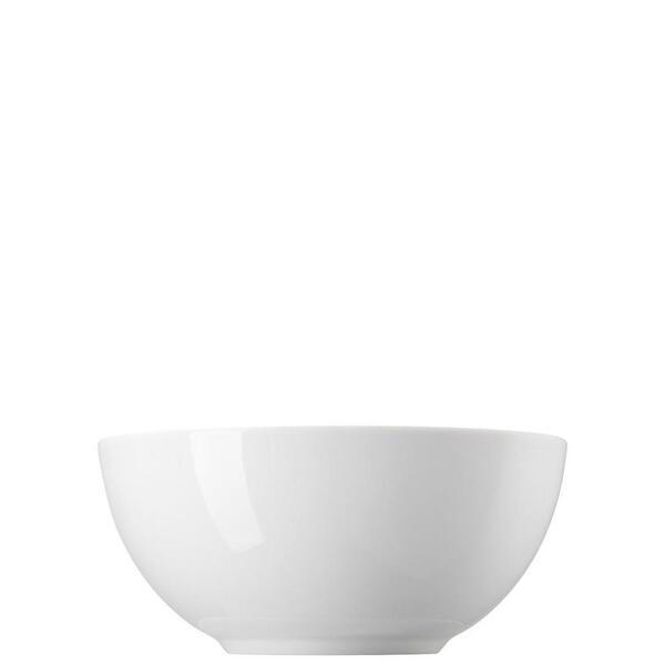 Thomas Schüssel keramik porzellan , 10853-800001-13324 , Weiß , Uni , glänzend , 003572060303