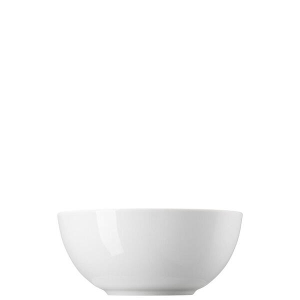Thomas Schüssel keramik porzellan , 10853-800001-13321 , Weiß , Uni , glänzend , 003572060302