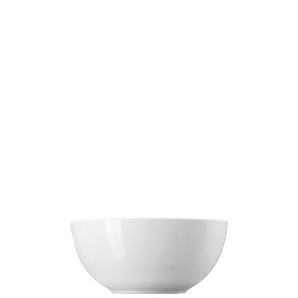 Thomas Schüssel keramik porzellan , 10853-800001-13318 , Weiß , Uni , glänzend , 003572060301