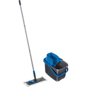 Leifheit Set Combi Clean 60YE blau