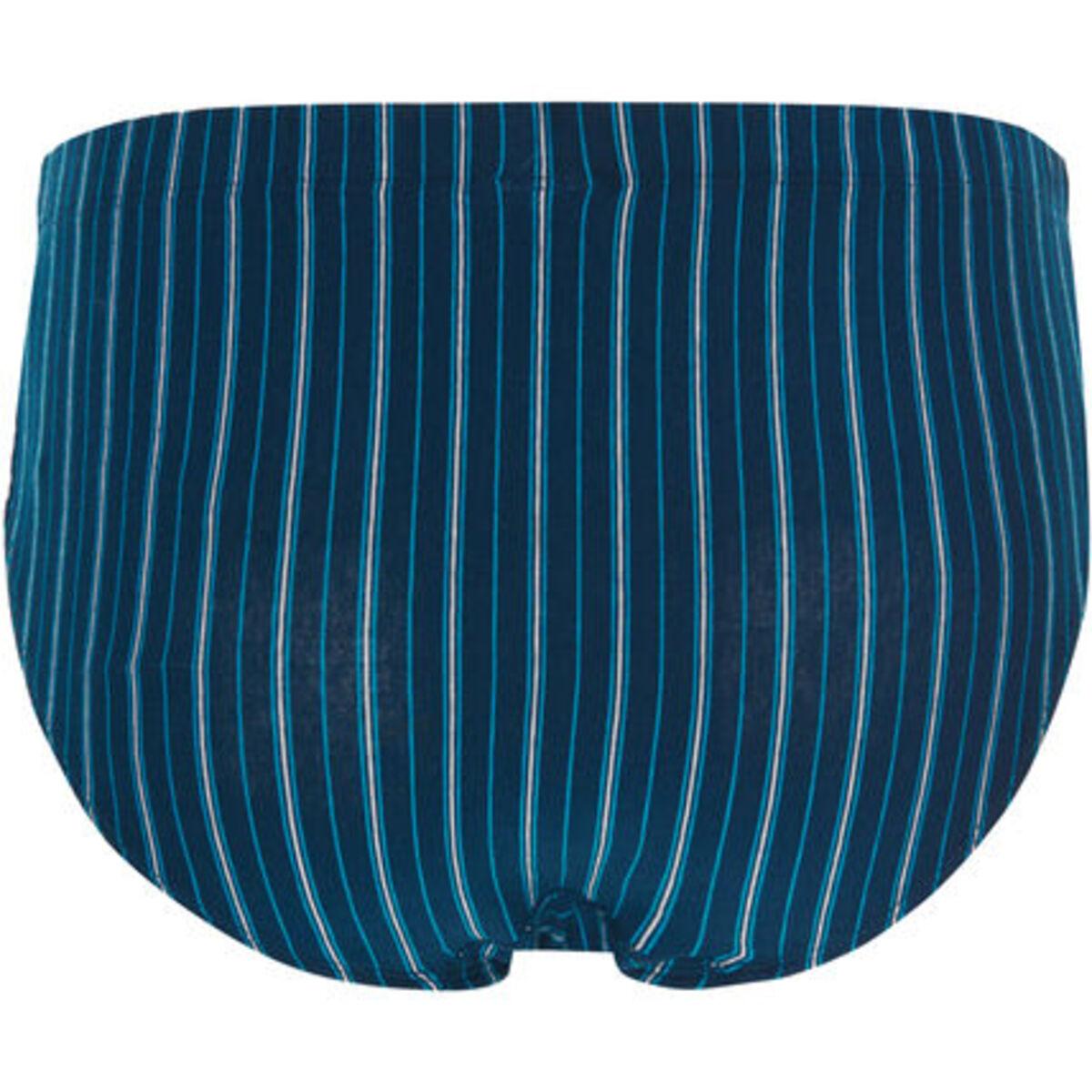 Bild 2 von Schiesser Supermini-Slip, 2er-Pack, Single Jersey, für Herren