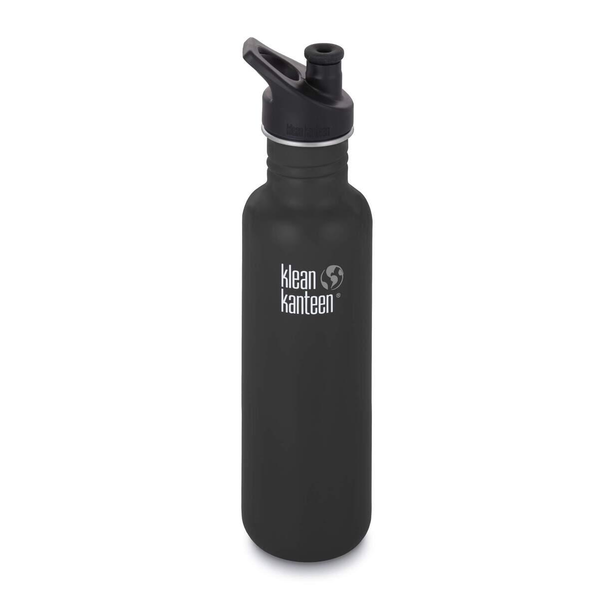 Bild 1 von Klean Kanteen CLASSIC SPORT CAP 3.0 - Trinkflasche