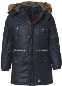 MANTEL - Jacken - männlich dunkelblau Gr. 98 Jungen Kleinkinder