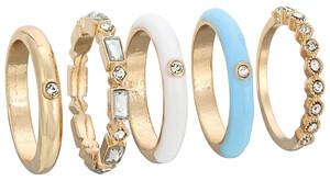 Ring-Set - Lightful Color