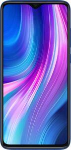 Xiaomi Redmi Note 8 Pro Smartphone (16,6 cm/6,53 Zoll, 64 GB Speicherplatz, 64 MP Kamera)