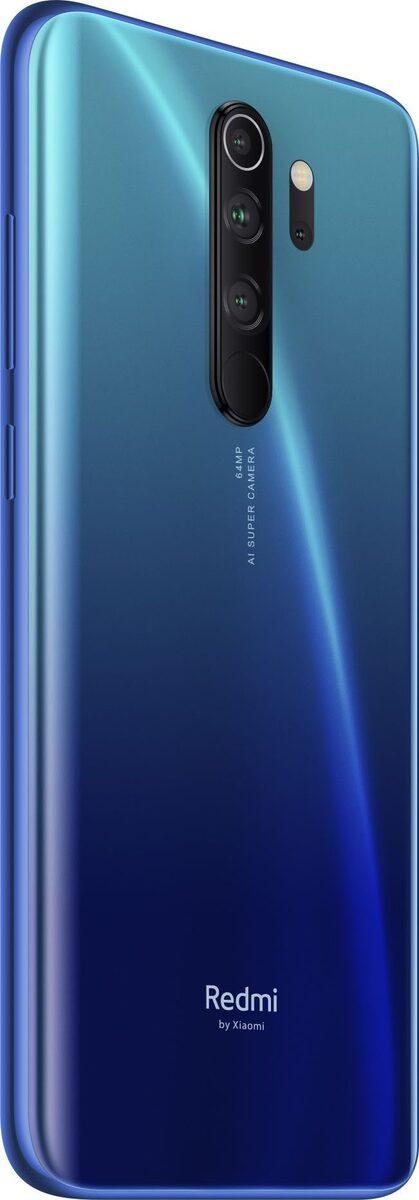 Bild 4 von Xiaomi Redmi Note 8 Pro Smartphone (16,6 cm/6,53 Zoll, 64 GB Speicherplatz, 64 MP Kamera)