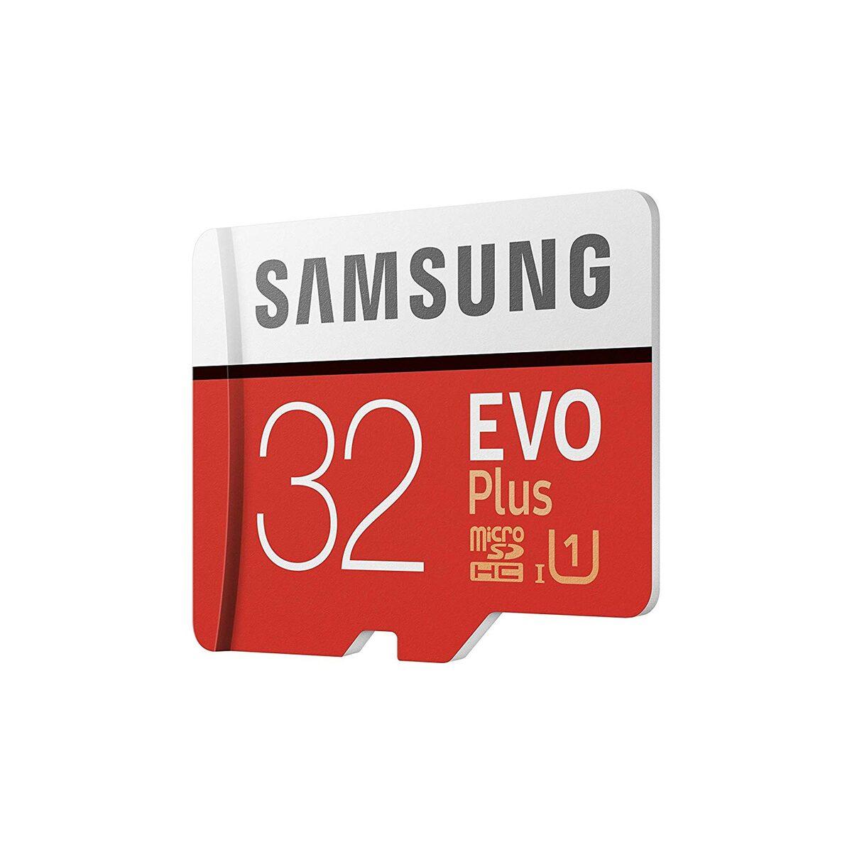 Bild 4 von Samsung microSD EVO Plus + SD Adapter »Geeignet für 4K UHD Super Slow Motion Aufnahmen«