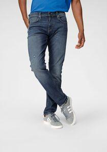 Esprit Slim-fit-Jeans mit Destroyed-Effekten