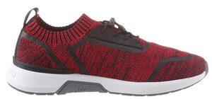 bugatti »Baleno« Slip-On Sneaker mit weicher Soft-fit-Ausstattung