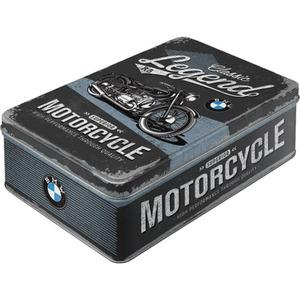 "Nostalgic-Art Vorratsdose Flach ""BMW - Classic Legend"""