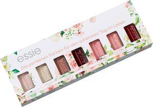 essie Nagellack-Set »Essie Bride - Perfekte Farben«, 7-tlg.