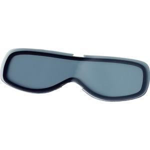 Ersatzglas Crossbrille Weiß
