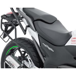 Shad Seitenkofferträger Honda NC 700 S/X/Integra