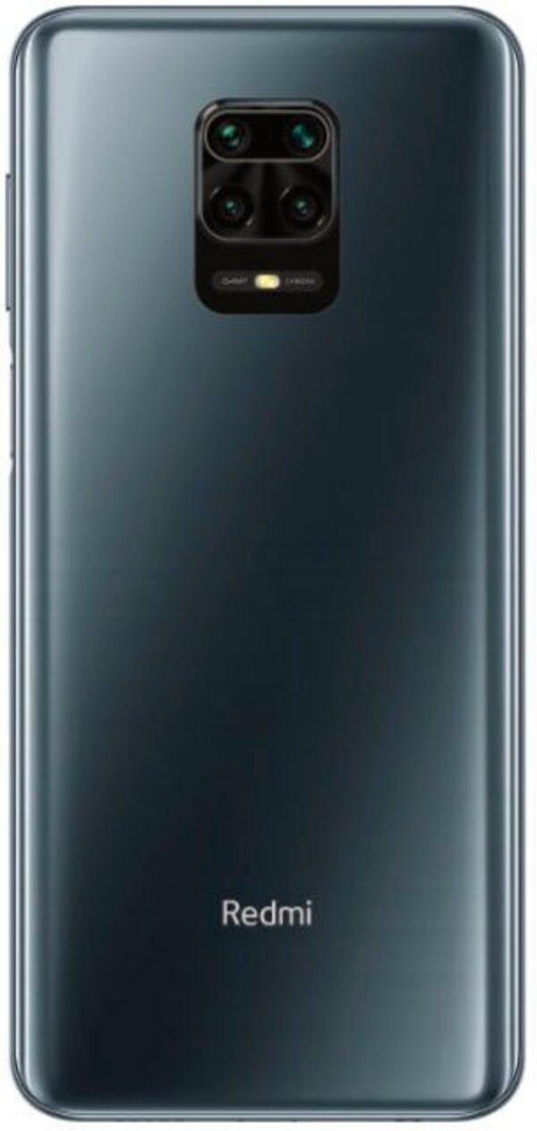 Xiaomi Redmi Note 9 PRO Smartphone (16,9 cm/6,67 Zoll, 128 GB Speicherplatz, 64 MP Kamera)