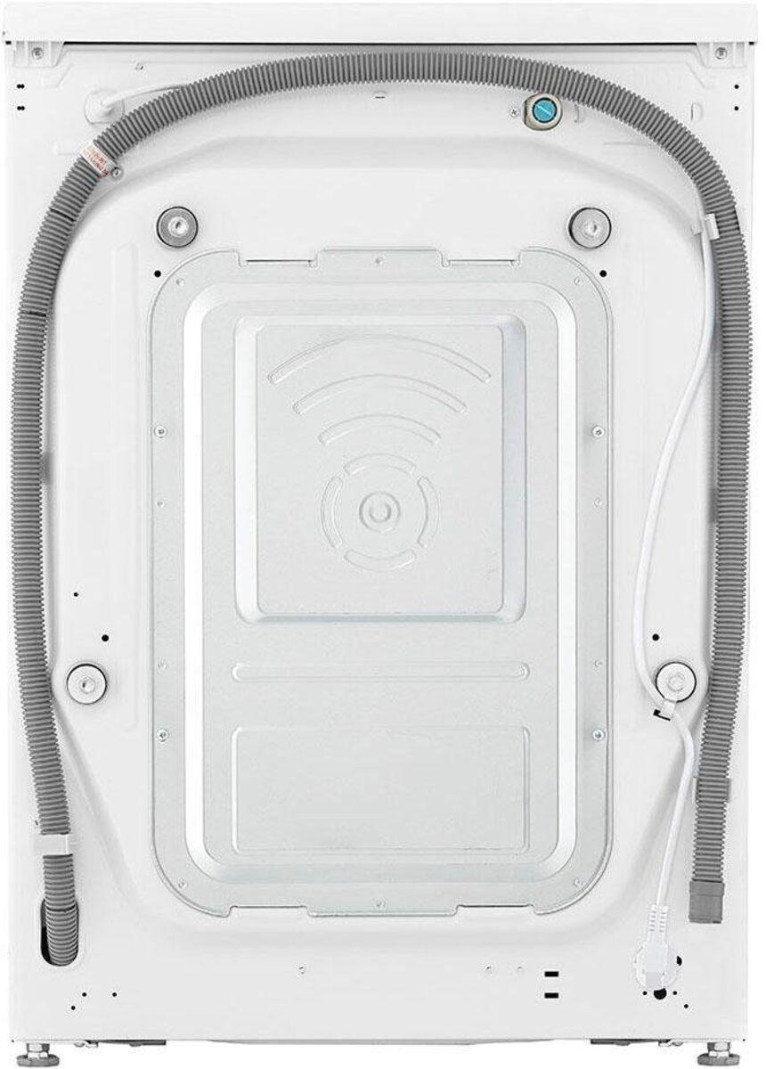 Bild 4 von LG Waschtrockner 4 V4 WD 85S1, 8 kg/5 kg, 1400 U/Min, mit Dampftechnologie