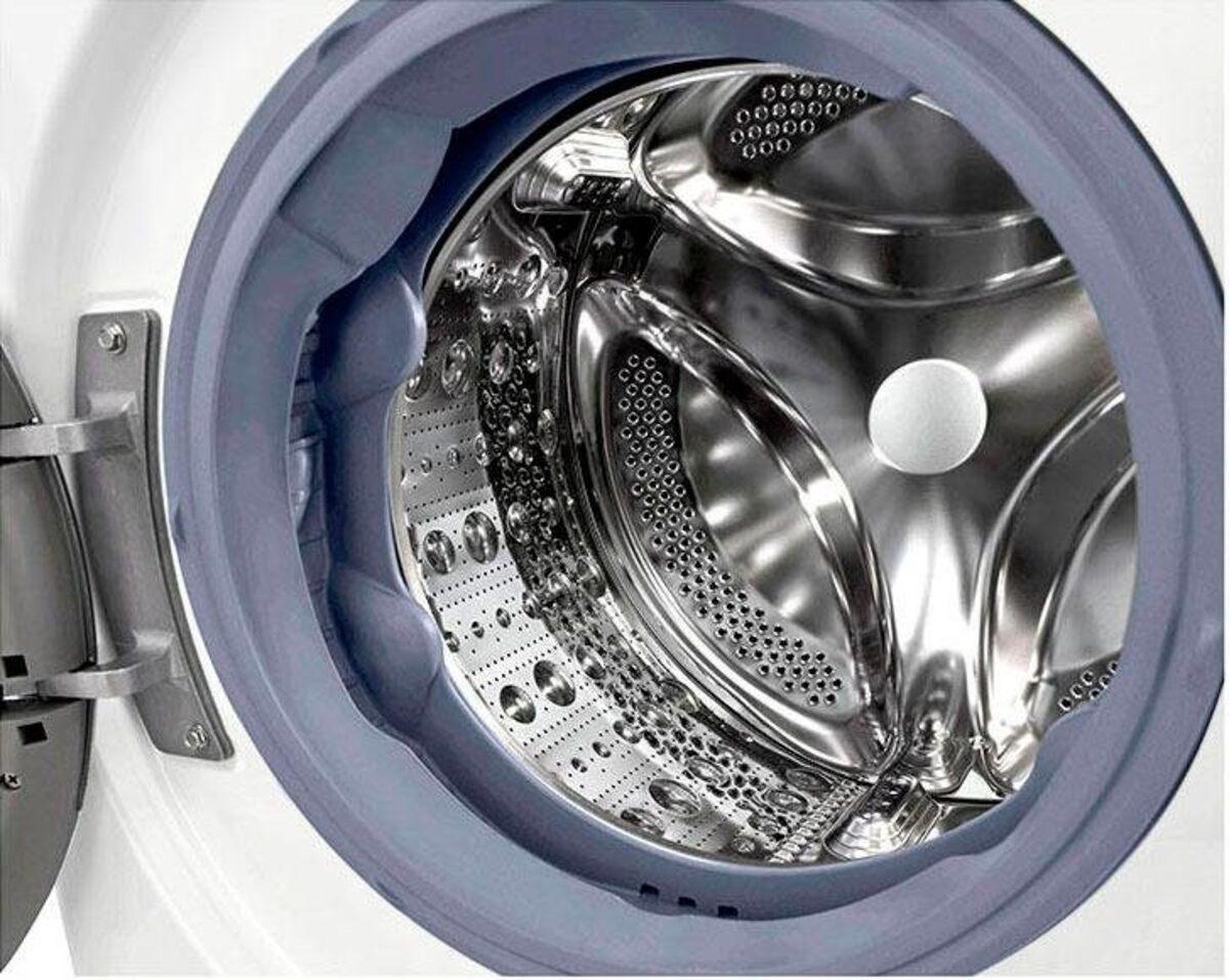 Bild 5 von LG Waschtrockner 4 V4 WD 85S1, 8 kg/5 kg, 1400 U/Min, mit Dampftechnologie