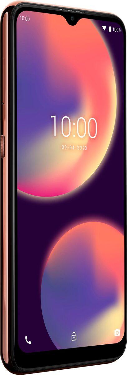 Bild 4 von WIKO VIEW4 Smartphone (16,5 cm/6,52 Zoll, 64 GB Speicherplatz, 13 MP Kamera)