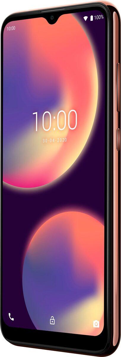 Bild 5 von WIKO VIEW4 Smartphone (16,5 cm/6,52 Zoll, 64 GB Speicherplatz, 13 MP Kamera)