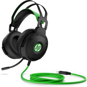 HP Pavilion Gaming Headset 600 »Surround-Sound. Exzellenter Klang.«